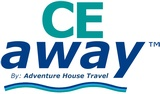 CE AWAY by Adventure House Travel