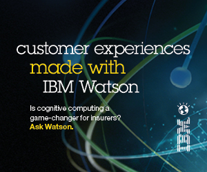 Customer experiences made with IBM Watson