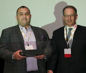 Desjardins's 2016 ICTA