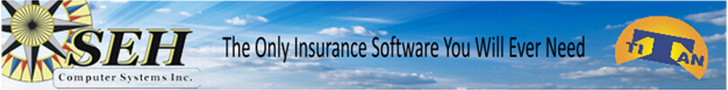 SEH Titan - the only insurance software you will ever need