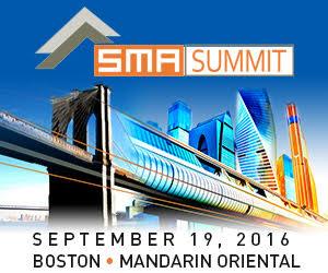 2016 SMA Summit