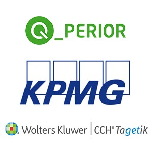 Hosted by KPMG, Q_PERIOR & CCH Tagetik