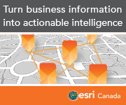 esri location analytics