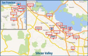 Silicon Valley Innovation Tour (Novarica)