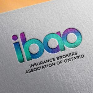 IBAO's new logo (February 2019)