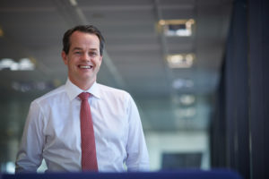 Maurice Tulloch has been appointed as Chief Executive of Aviva plc