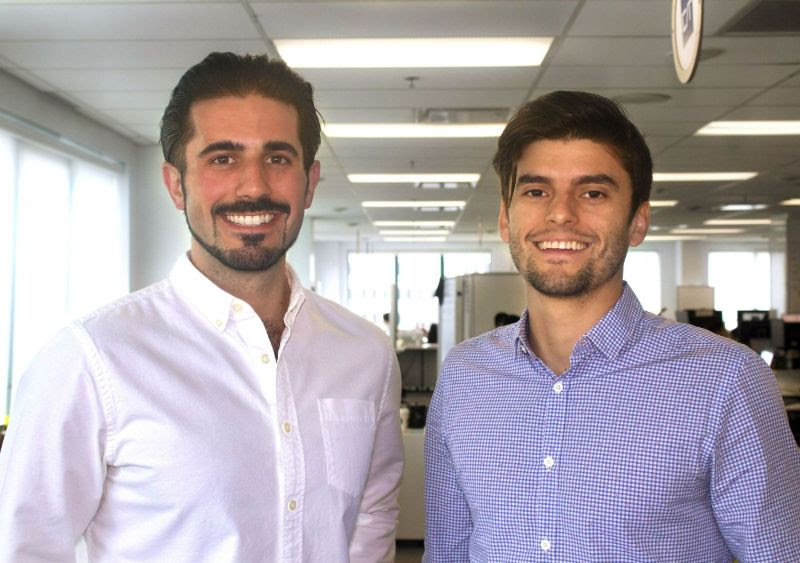 Founded by Xavier Freeman and Felipe Monteiro, Allset is an InsurTech dedicated to modernizing the online insurance market through artificial intelligence