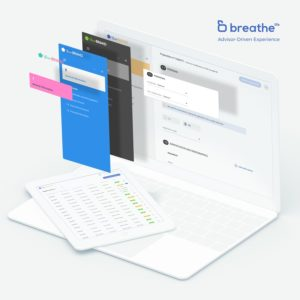 Breathe Life Introduces Advisor Experience