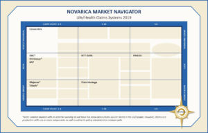 Life/Health Claims Systems 2019: Novarica Market Navigator